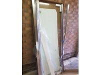 Brand New 10mm Glass Shower Door