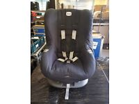 Britax car seat for a child age 2 - 4