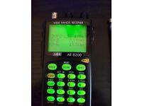 AOR 8200 MK3