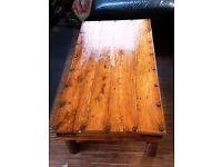 Thacket Coffee Table
