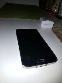 Samsung S5 no simlock sm-g900f blue