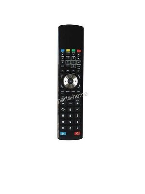 Remote Control For JVC RM-C3174 LT-42C550 RM-C3171 LT-40E710 LCD LED HDTV TV