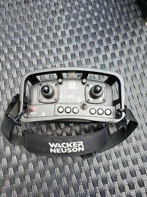 Wacker Rt Sc Remote Control Transmitter Infra Red