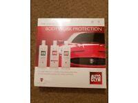 Autoglym Luxury Bodycare Protection - brand new still wrapped