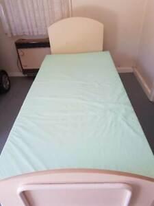 LINAK HOSPITAL BED