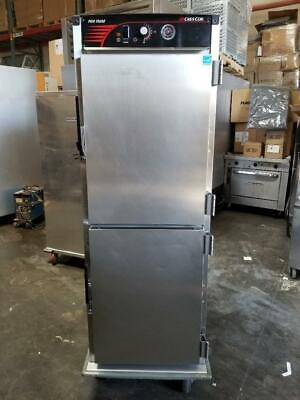 Cres Cor H138nps1832cla Full Size Insulated Hot Food Holding Cabinet Analog 5