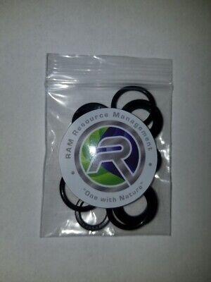 Asv Compact Track Loader Joystick Seal Kit.
