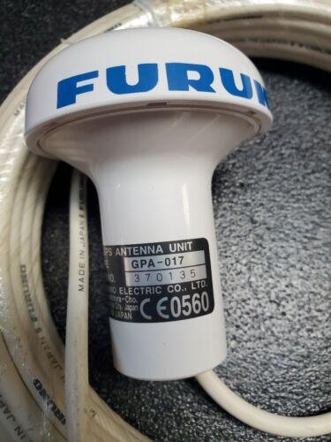 Furuno GPA017 GPS Antenna w/10M Cable