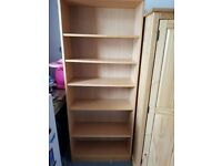 Ikea bookshelve in good condition