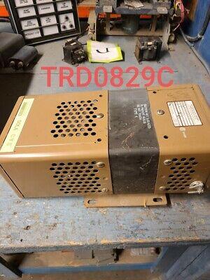 Sola Constant Voltage Transformer 23-25-210  Tested Eok