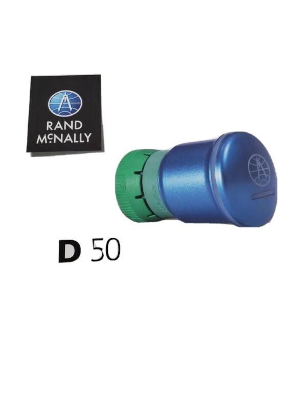 Rand McNally ELD 506 PIN CONNECTOR Rand McNally DriverConnect