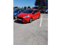 Ford FiestaST-3 Fully loaded- Miltek-K&N Induction-Grooved brake Discs