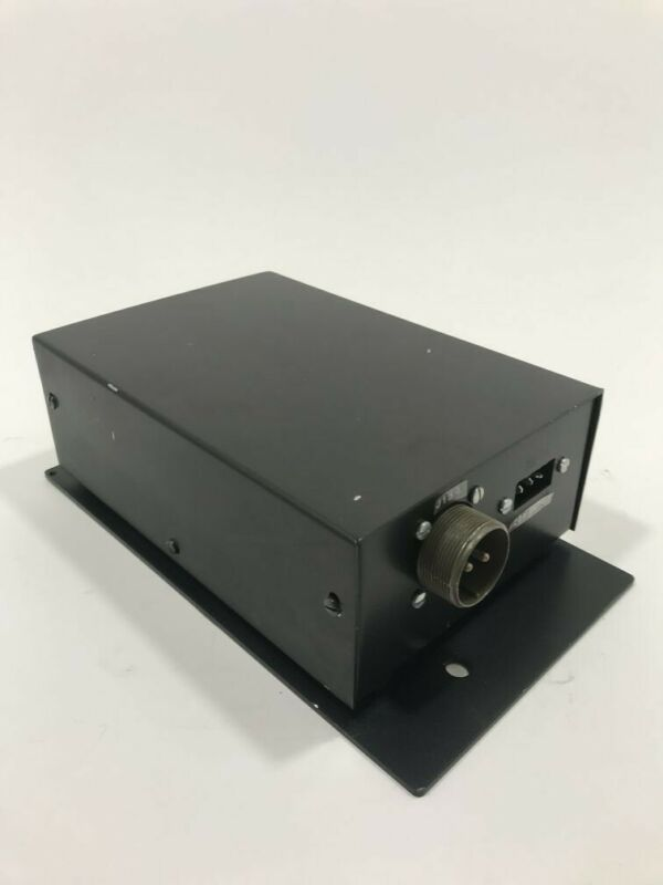 RPS Radiation Power Systems 3060 Igniter Module, Power Supply
