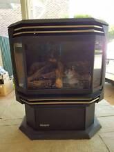 Masport Natural Gas Fireplace/Heater - $1300(Retails for $2000+) Terrey Hills Warringah Area Preview