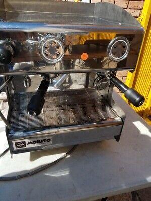 Cime Quadra Omnia 2 Group Commercial Espresso Cappuccino Machine