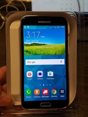 Samsung Galaxy S5 SM-G900A 16 GB Black(unlocked),AT&T,Bell,Chatr,Telus.... for sale  Lasalle
