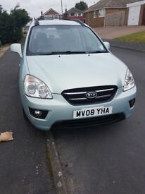 2004 Kia Carens Diesel Mpv In Nottingham Nottinghamshire Gumtree