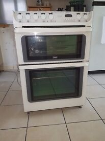 CREDA CONCEPT SOLARGLO COOKER 600MM WIDE, IN VERY CONDITION