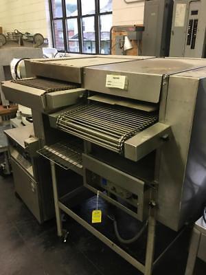 Used Marshall Fr1515 Autobroil Countertop Broiler