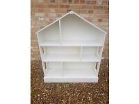 Children's bookcase (White Company)
