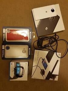 Lumia 950XL + Continuum Dock + Mozo Covers Adelaide CBD Adelaide City Preview