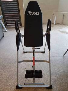 Back Inverter / Gravity Inversion Table in Excellent Condition Wattle Park Burnside Area Preview