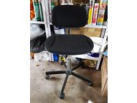 Office chair - can adjust the height and swivel - ONLY £3