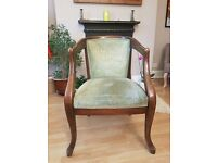 Vintage Chair for Sale!