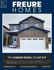 428 Freure Drive Cambridge, Ontario