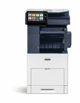 Xerox VersaLink B605/XF Finisher and Fax Laser -