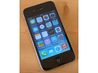 Apple iPhone 4 (16GB) Vodafone