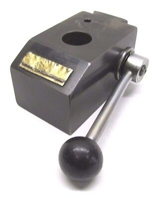 Kdk-150 Series Quick Change Lathe Tool Post - 15 To 18 Swing