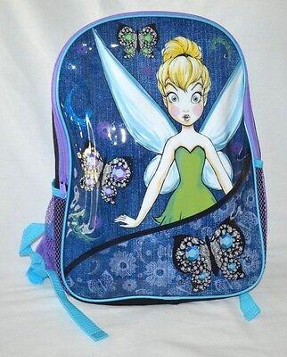 Disney Tinkerbell Backpack (Disney's Tinkerbell Backpack  Kids)