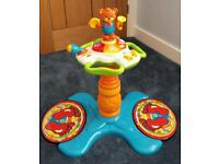 Vtech Sit to Stand Dancing Tower - complete with original box