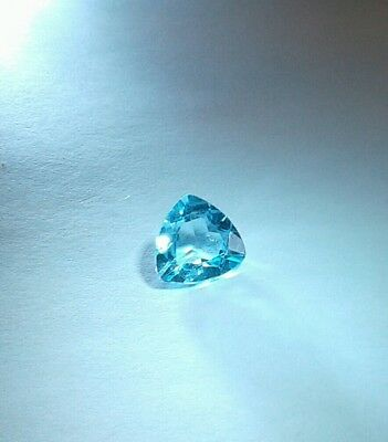 Natural Topaz - Blue Sky- 4.89 cts