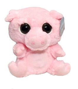 big pig stuffed animal ebay. Black Bedroom Furniture Sets. Home Design Ideas