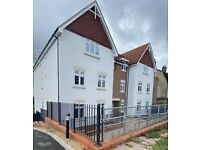 Stunning 2 bedroom flat in Purley way. Newly refurbished