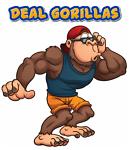 Deal Gorillas