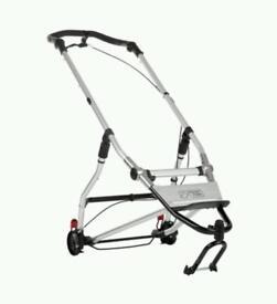Mountain buggy terrain replacement frame