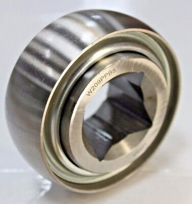 Premium W209ppb5 Ag Disc Harrow Bearing 1-14 Square Bore Ds209tt5 2as09-1.14
