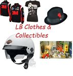 LB Clothes and Collectibles