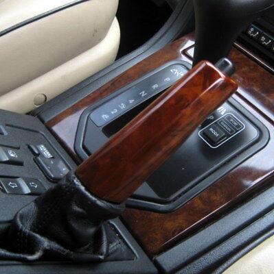 WALNUT wood Hand Brake Sleeve for Range Rover p38 Autobiography Interior