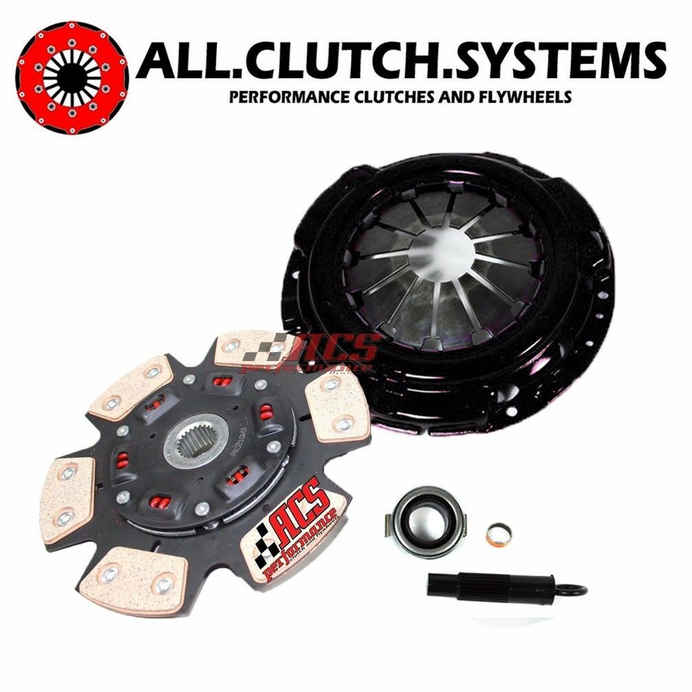 ACS MEGA STAGE 3 CLUTCH KIT FOR ACURA RSX K20 / HONDA