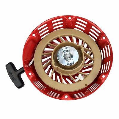 Recoil Pull Starter For UST GG5500 GG7500N JF182 5500 7500 Watt Gas Generator (7500 Watt Honda Generator)