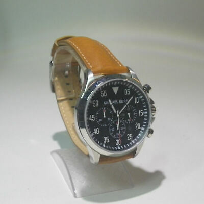 Michael Kors Men's Watch MK8333 - The Gage Chronograph
