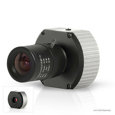 Arecont Vision Av10115dnv1 Compact Ip Camera 10 Megapixel 1080p New In Box