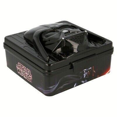 Star Wars Datrth Vader 3D Brotdose
