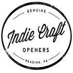 Indie Craft Bottle Openers