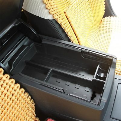 Fit For Toyota Camry 2012-2017 Center Console Armrest Storage Box Organizer Tray ()