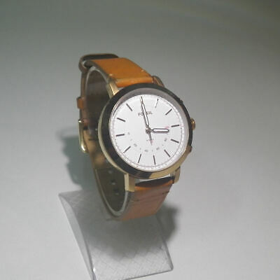 FOSSIL Ladies Hybrid Smartwatch - Model: FTW5007 - The Neely Q